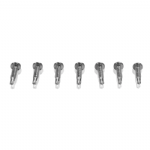 Versa Hardware PVCU Repair Screws - 23mm